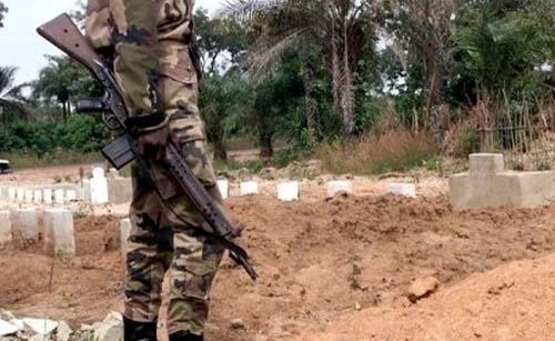 Les soldats détenus par le MFDC sont ''certainement en bonne santé'', selon le CICR