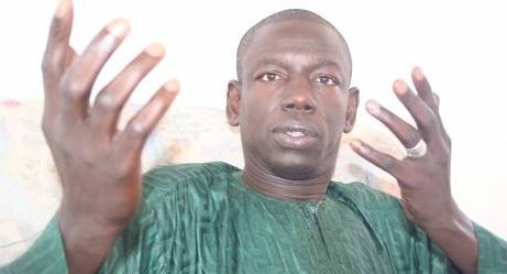 Abdoulaye Vilane réagit à la sortie de Wade sur RFI et France 24