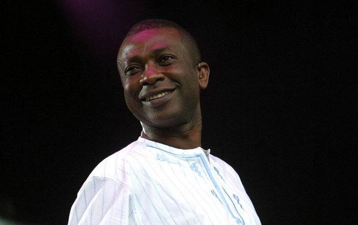 """Youssou Ndour """"déchargé"""" de ses fonctions d'ambassadeur auprès de l'Unicef suite à son implication en politique."""