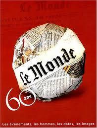Quand Le Monde, journal de référence, se lance dans la confusion et l'intox
