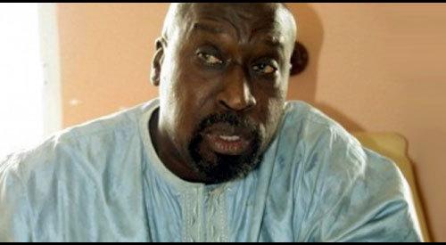 """CAN: """"Toutes les conditions financières sont réunies pour une bonne participation"""" (Abdoulaye Makhtar Diop)"""