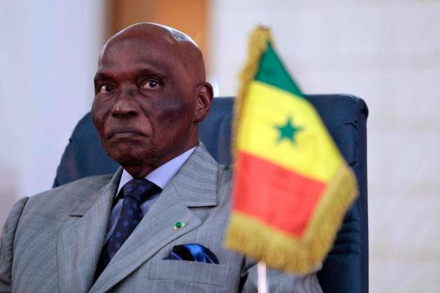 """Abdoulaye Wade a toujours un comportement de vieux bandit"" (Tamsir Jupiter Ndiaye)"