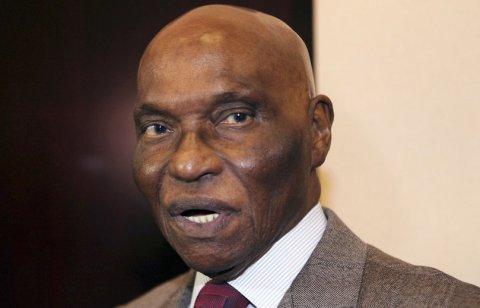 """Candidature à l'élection présidentielle : """"Abdoulaye Wade a ''franchi le point de non retour'' (Alioune Fall)"""