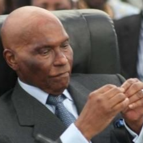 """Abdoulaye Wade n'est pas candidat pour lui-même"" (Tamsir Jupiter Ndiaye)"