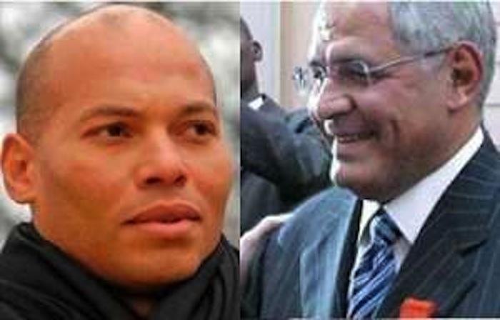 Appel de Karim Wade à Robert Bourgi pendant les émeutes de l'électricité: Nicolas Normand n'infirme ni ne confirme le coup de fil