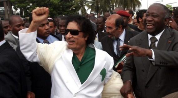 Nicolas  Normand sur le rôle de la France en Lybie et en Côte d'Ivoire