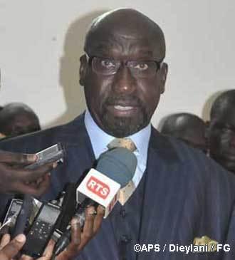 CAN : ''Il n'y aura pas d'intrusion dans la délégation des Lions'' (ministre)