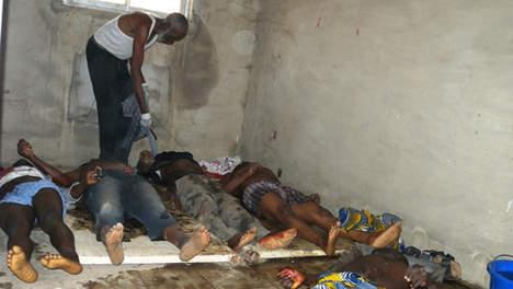 """Un """"nettoyage ethnique"""" au Nigéria"""