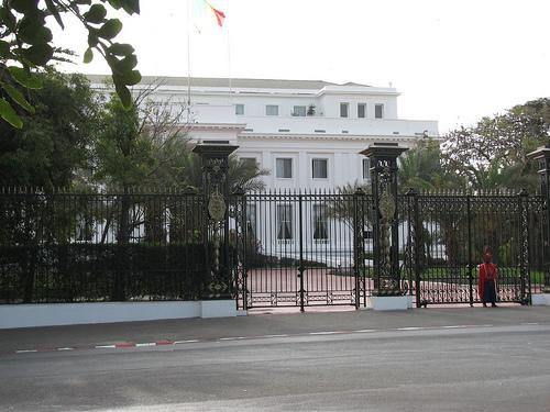 La Fonction de président de la République : Fiction ou Fantasme ?