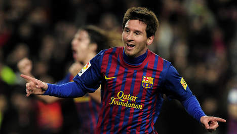 """""""Messi gagnera cinq, six, sept Ballons d'Or"""""""