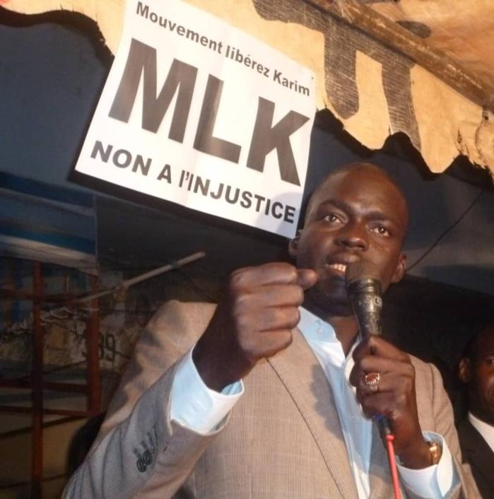 Nommé secrétaire national en charge du secteur privé et du patronat par Wade : Alinard Ndiaye crache sur le poste, tourne le dos à Karim Wade et combat la gestion familiale du PDS
