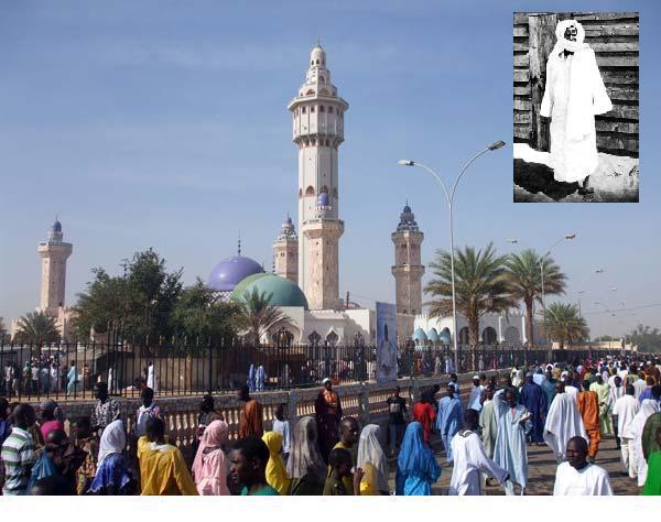 Magal de Touba : Abdoulaye Wade bédourse 2,500 milliards pour un Ndigël du khalife.