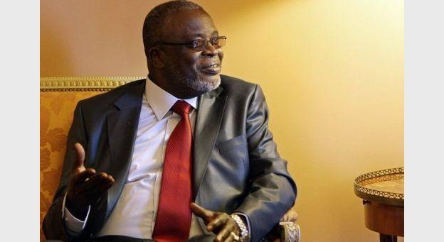 Guinée-Bissau : mort du président en exercice, Malam Bacai Sanha