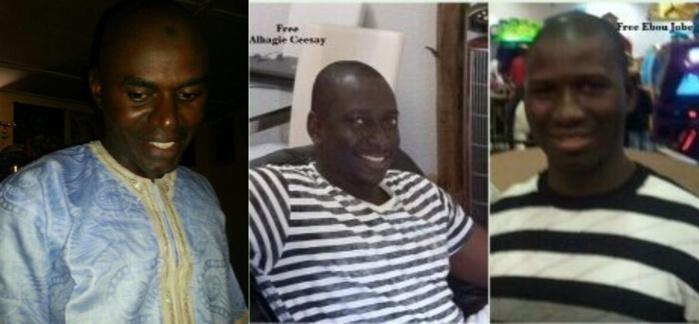 Exécution de deux citoyens américains d'origine gambienne par des jungulars : un ancien garde du corps d'Isatou Njie Saidy dans le lot des dénonciateurs.