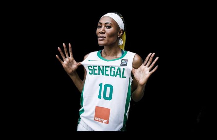 Afrobasket 2019 / Astou Traoré (38 ans) : Plus de 750 points en 7 éditions, 83.3% de réussite sur les « 2pts », les stats d'une reine éternelle