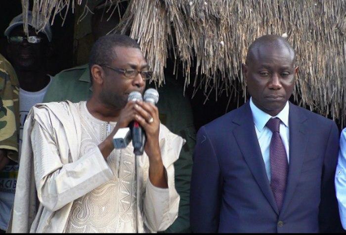 Les dessous du deal entre Bara Tall et Youssou Ndour.
