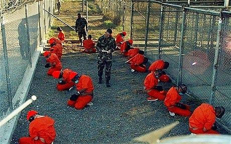 Amnesty international : Guantanamo reste le symbole d'atteinte aux droits de l'homme.