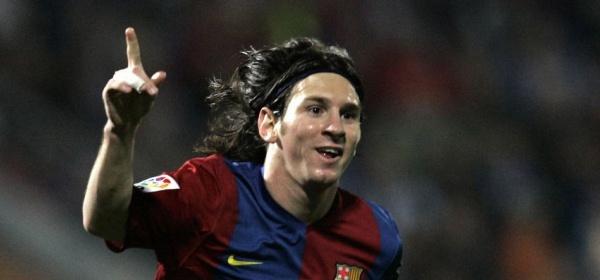 Combien gagne le Ballon d'or Lionel Messi?