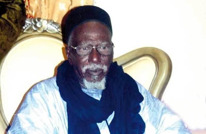 Présidentielle 2012 : Le Khalife général des mourides n'entend pas donner un Ndiguël.