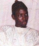 Serigne Modou Bossou Dieng, Président du Collectif des jeunes marabouts  «Wade n'a absolument rien fait et ne fera rien à Touba ».