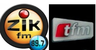 La guerre s'intensifie entre Zik FM et le groupe Futurs Médias: TFM refuse de diffuser un spot de Zik.