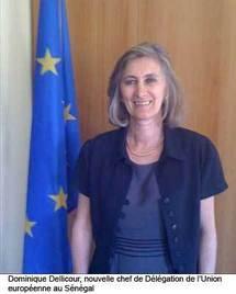 """Le chef de délégation de l'Union européenne: """"Y en A Marre est l'expression d'une nouvelle citoyenneté""""."""