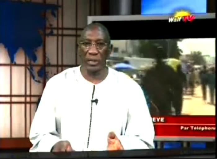 Exclusif! Abdoulaye Lam quitte Walf: dessous de son départ et révélations sur son point de chute.