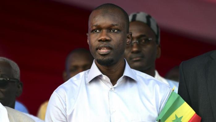 LIBERTÉ PROVISOIRE : Ousmane Sonko encourage Guy Marius Sagna et charge Macky Sall et son régime.