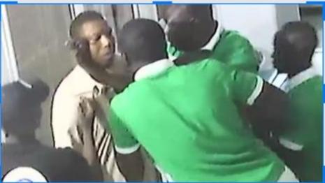 Va-t-on vers des excuses nationales au Commissaire Sangaré?