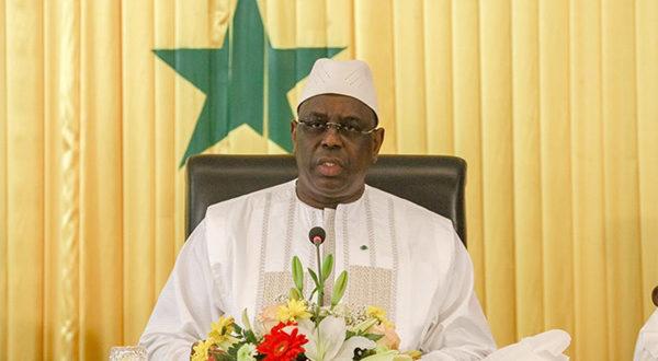 Décès de Jacques Diouf : Le président Macky Sall salue la mémoire d'un «collaborateur efficace»et un «digne fils du Sénégal»