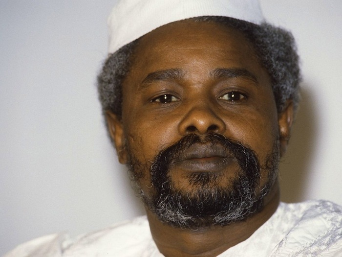 Pourquoi Hissène Habré n'est-il pas extradable ?