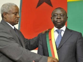Guinée-Bissau : l'opposition refuse Raimundo Pereira comme président intérimaire