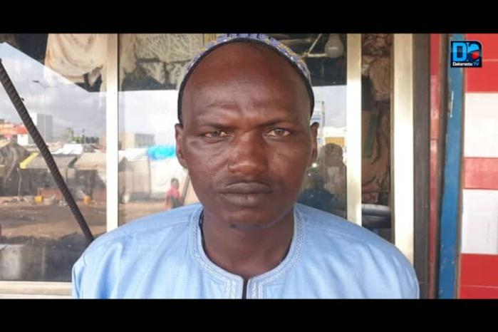 ALDIOUMA KÂ (Président ANAPES) : ' La Tabaski a été un échec... et c'est inexact de dire que les éleveurs Maliens et Mauritaniens ont manqué à l'appel '