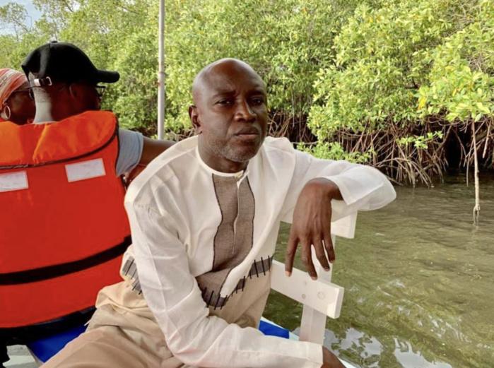 Vacances gouvernementales : Aly Ngouille Ndiaye dans le Saloum...