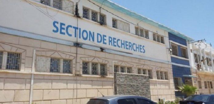 L'homme d'affaires Youssou Guèye arrêté encore par la Section de recherches