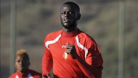Le Sénégalais  Pape Abdou Camara rejoint Valenciennes