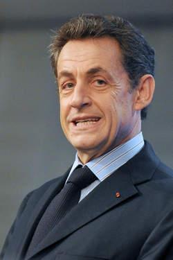 Un homme arrêté pour avoir insulté Sarkozy