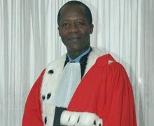 Pape Omar Sakho, premier président de la Cour suprême aux juges des différentes juridictions: «Soyez  libres et indépendants»