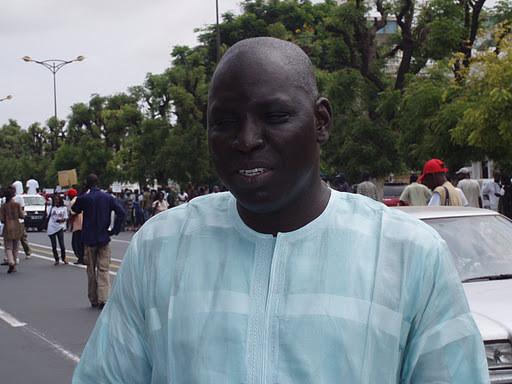 Madiambal Diagne avait écrit à Wade pour lui demander de gracier Malick Noël Seck