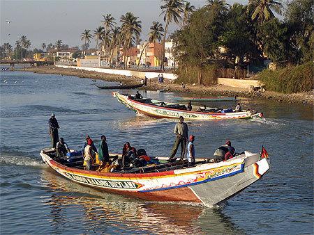 Saint-Louis en colère:  Cinq pêcheurs blessés par balles par des gardes côtes mauritaniennes