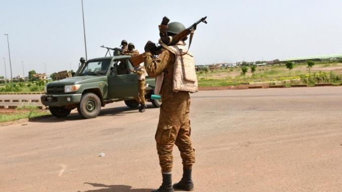 Burkina Faso : Un détachement de l'armée attaquée, au moins 20 soldats tués