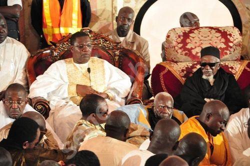 Le Magal génère 250 milliards de francs CFA par an, selon Me Ousmane Ngom