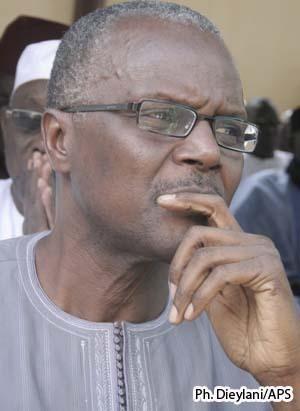 Ousmane Tanor Dieng annonce son dernier tour de piste pour 2012