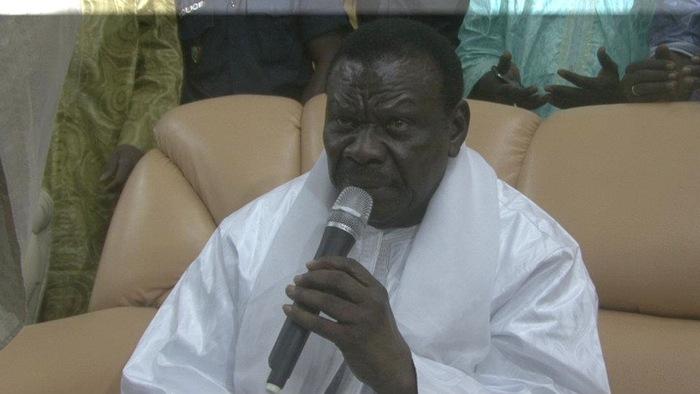 Cheikh Béthio Thioune, l'homme qui peut faire gagner le candidat de son choix (Par Cheikh Yérim Seck)