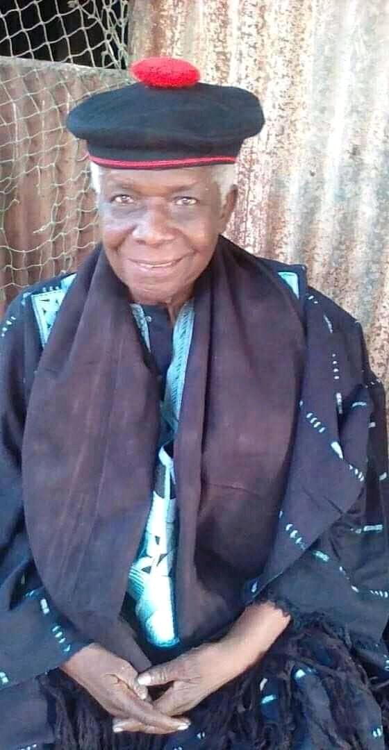Oussouye / Le Roi en deuil : Sibiloumbaye Diédhiou perd son conseiller en communication.