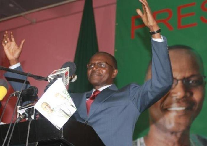 La leçon d'Ousmane Tanor Dieng à la classe politique