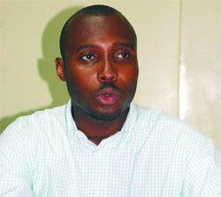 Abdoulaye Bathily apporte un soutien filial à Bathélmy Dias