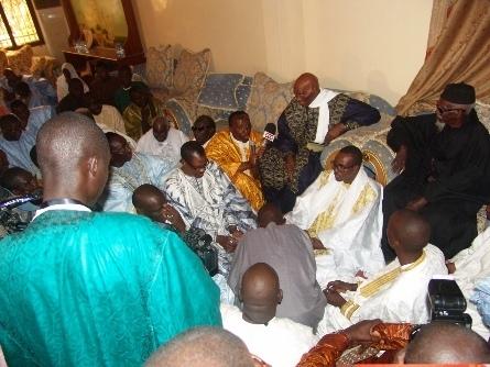 Pr Abdoulaye Bathily: «En 2000, Wade n'était pas le bienvenu à Touba»