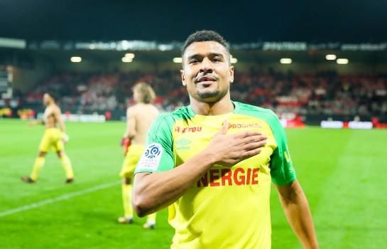 Officiel : Santy Ngom quitte définitivement Nantes et rejoint Caen, en L2, pour 3 ans
