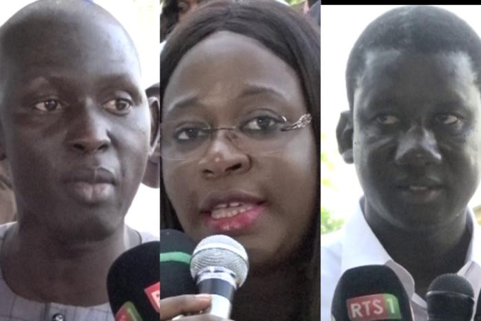 VACANCES CITOYENNES À MBACKÉ / Moments de vérité entre les jeunes, leur maire et les autorités étatiques suite à une pléthore de promesses jamais réalisées.
